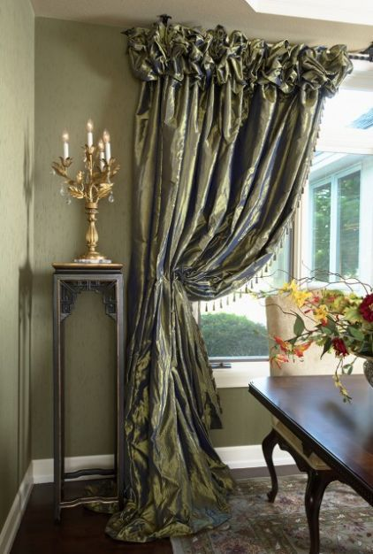 Beautiful Curtains Drapery Designs Dining Room Drapes Dining Room Curtains