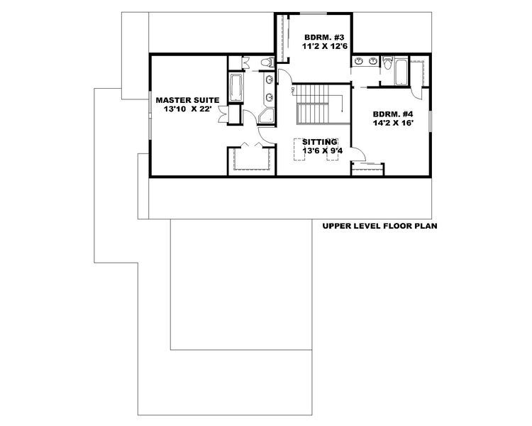 Hpm Home Plans Home Plan 001 3207 In 2019 House Plans