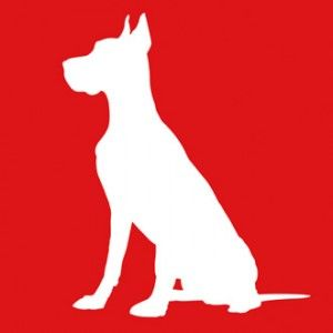Great Dane Logos Google Search Dog Crafts Gentle Giant Dogs
