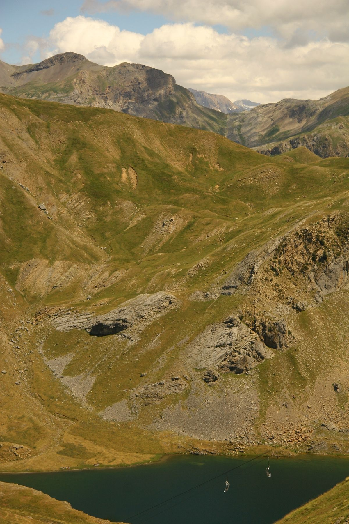A trip to the Spanish Pyrenees.