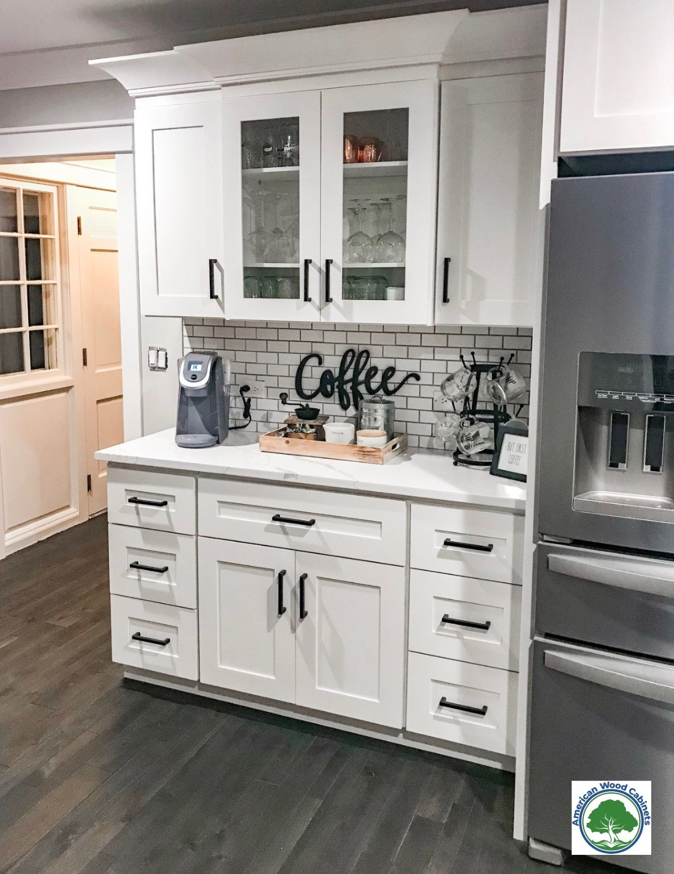 American Wood Cabinets 30 Colors And Stains Unlimited