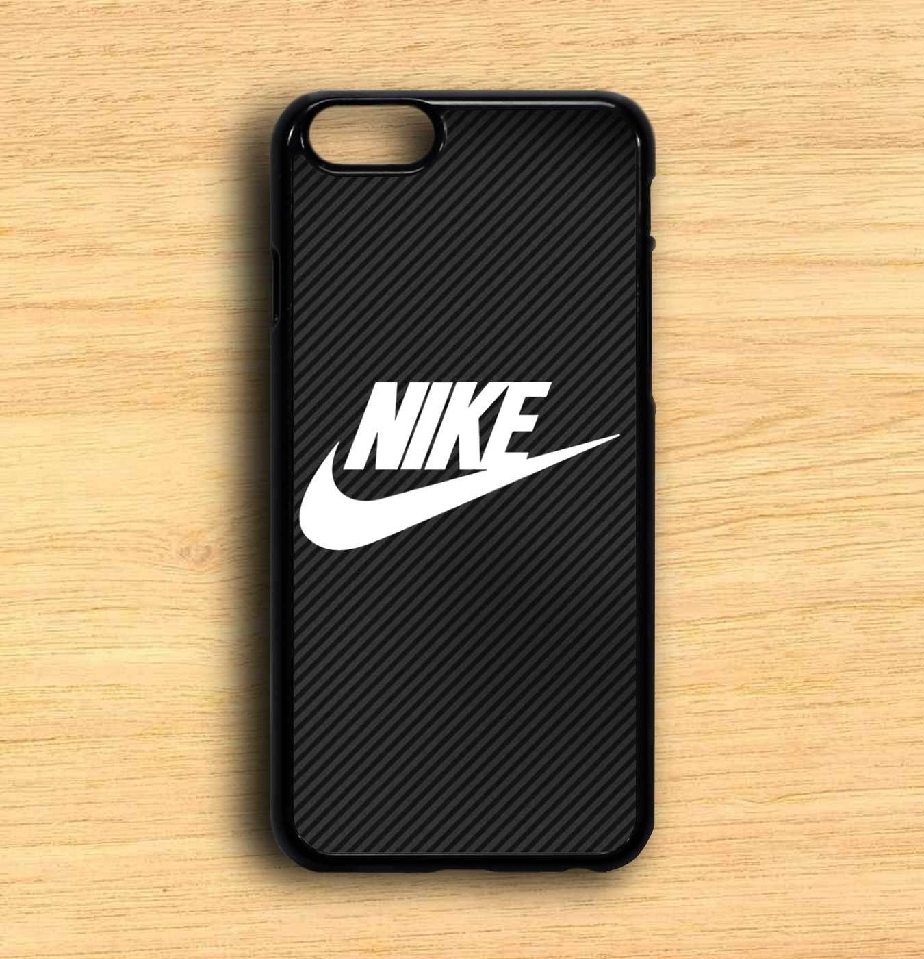 NIKE Swoosh Carbonate Case for iPhone 6 Plastic / Rubber