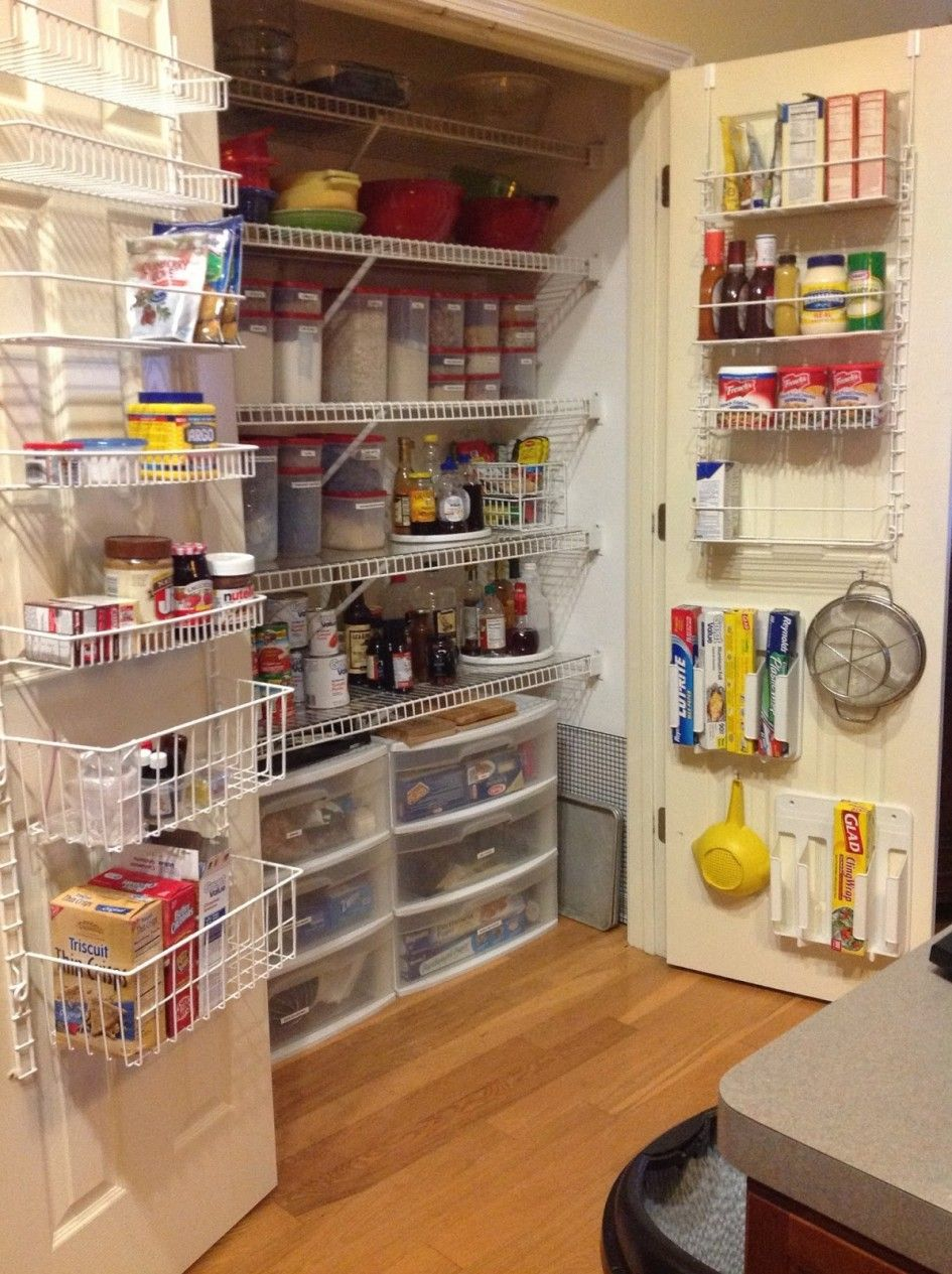 Pantry Accessories Splendid Rubbermaid Pantry Door Racks With Three Tier  Plastic Drawer Organizer And Safe Plastic Food Storage Containers ~ Kitchen  Pantry ...