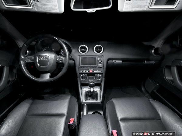 Master Led Interior Lighting Kit Audi Dream Cars Audi A3