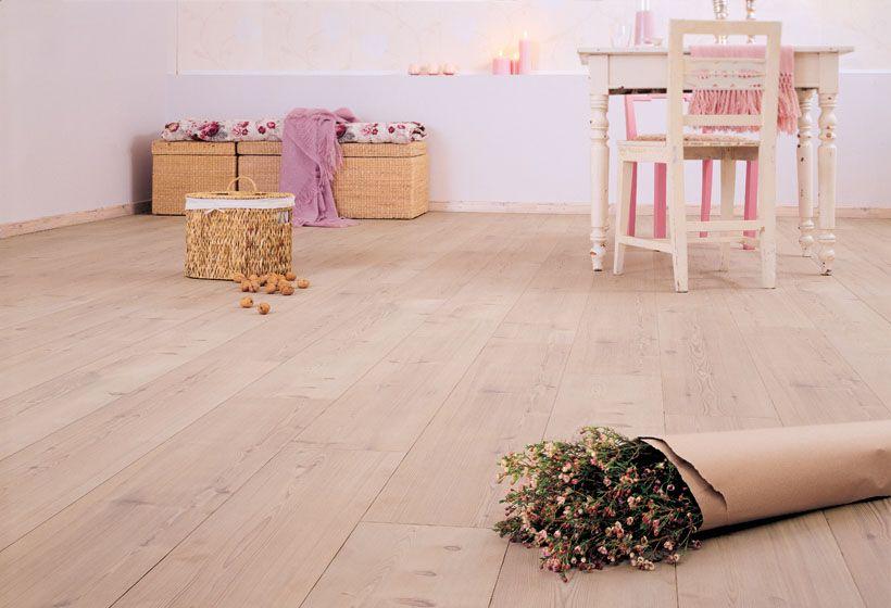 Original Laminat gulv kolleksjon - Noridske gulv med silkemyke - laminat in küche