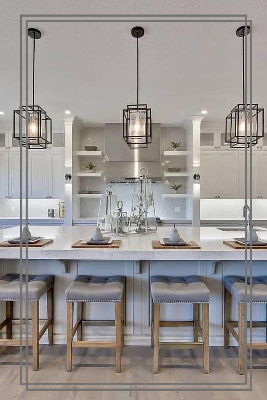 Wonderful Image Of Lighting Fixtures Over Kitchen Island Interior Design Ideas Home Decorating Inspiration Moercar Lighting Fixtures Kitchen Island Kitchen Island Lighting Pendant Kitchen Lighting Fixtures
