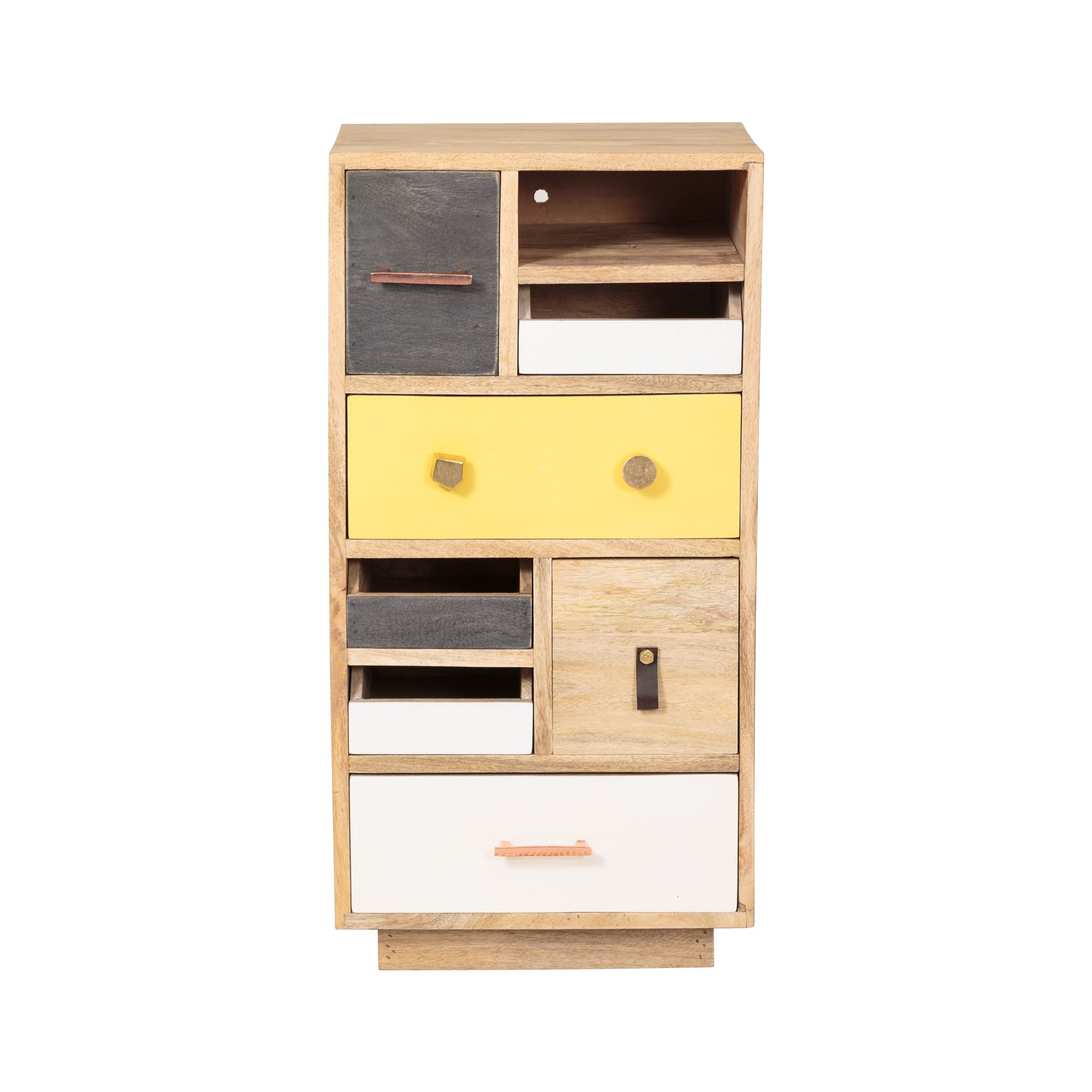 Buy the Carey Chest at Oliver Bonas. We deliver Homeware throughout ...