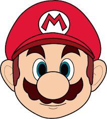 Super Mario Templates Mario Face Yahoo Search Results Image Search Results Mario Bros Party Super Mario Bros Birthday Party Mario Bros Birthday