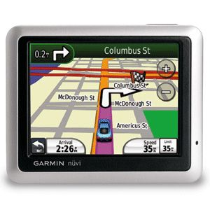 Click Image Above To Buy: Nuvi 1250t 3.5-in Automotive Gps W/ Fm Traffic