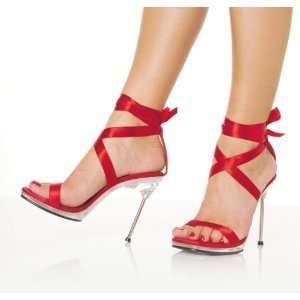 strappy, red and sexy | Shoes, Shoes, Shoes...love Shoes ...