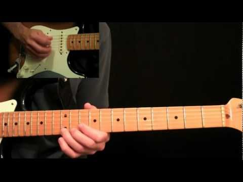 Always With Me Always With You Guitar Lesson Pt 2 Joe Satriani