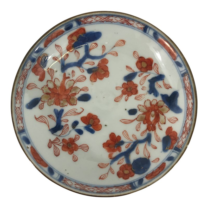 Small Imari Porcelain Dish Imari Porcelain Porcelain Dish Imari