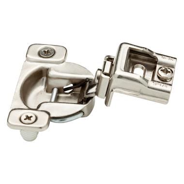 H70247v Np Euro Concealed 35mm 1 1 4 Overlay 105d Hinge Pack Of 8 Overlay Hinges Hinges For Cabinets Overlay Cabinet Hinges