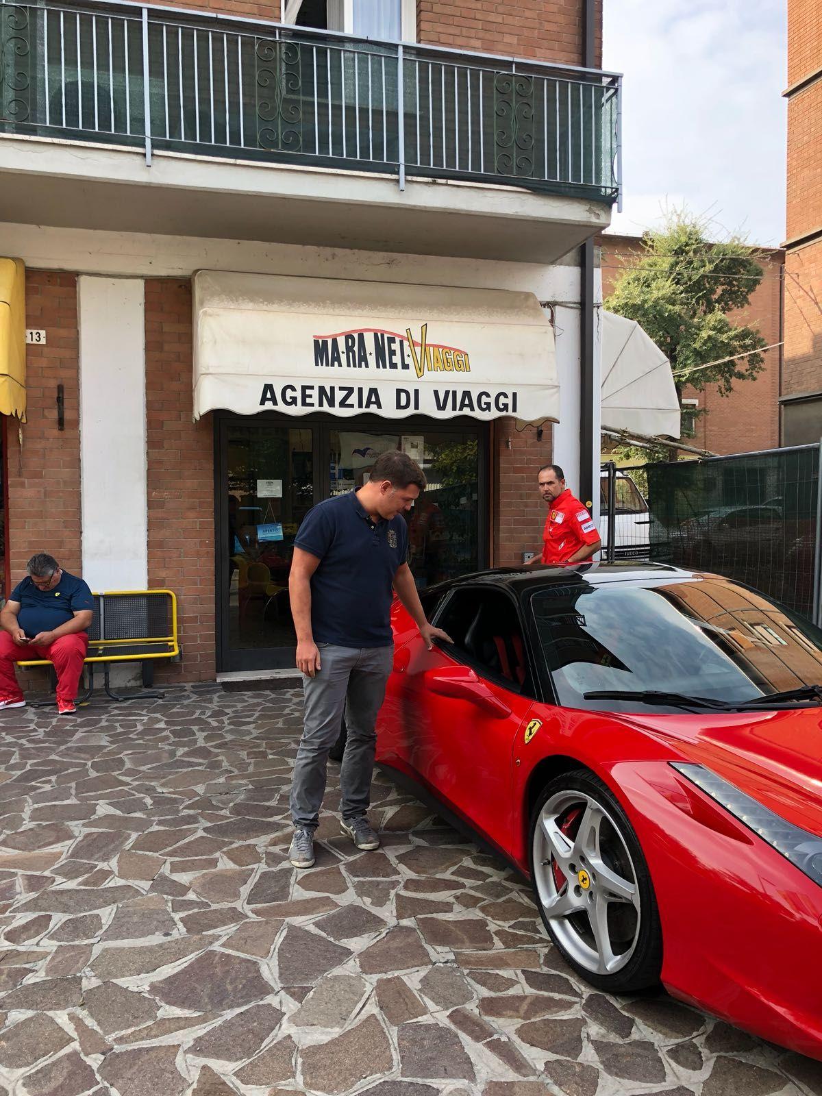 Pin On We Love Ferrari