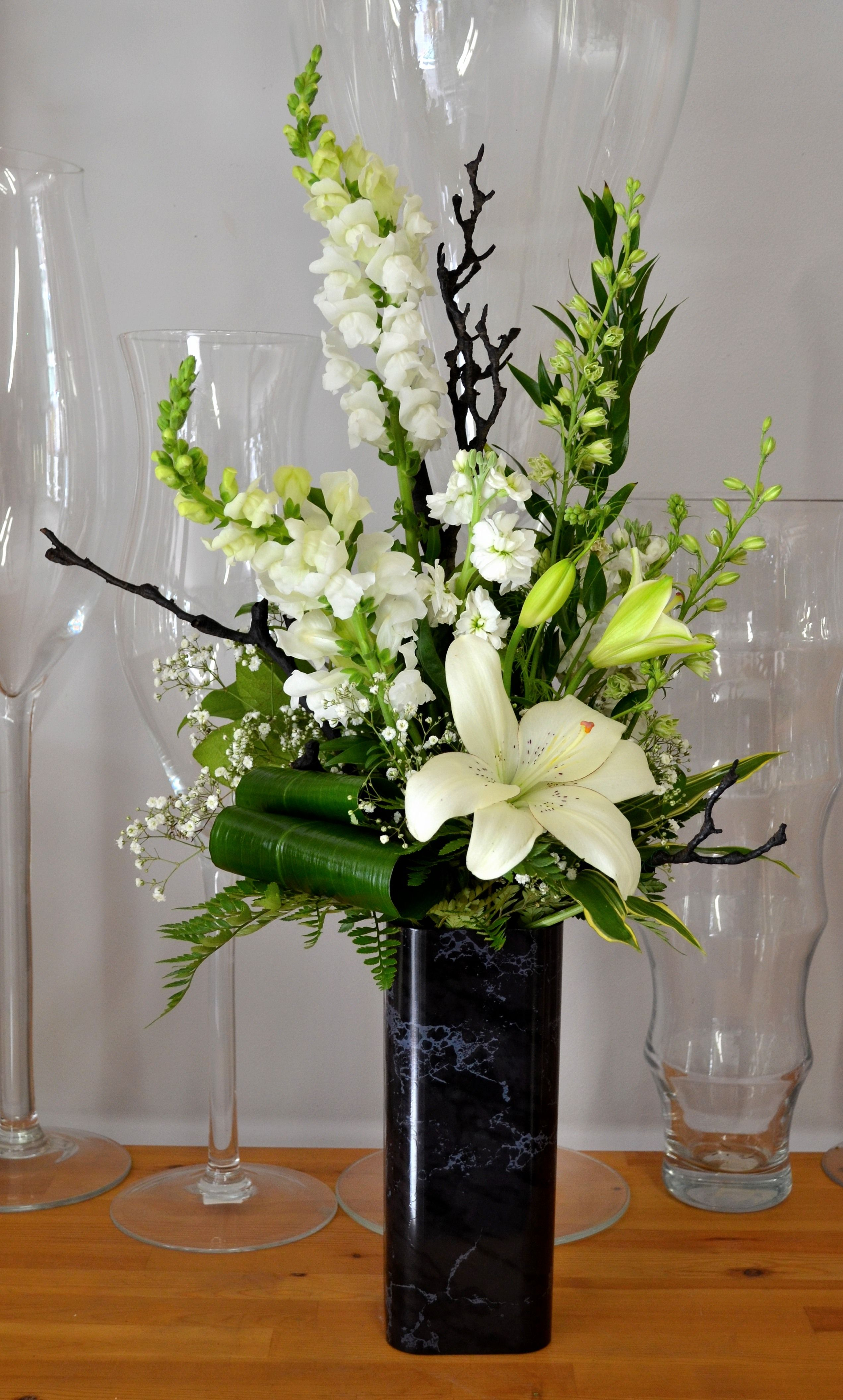 Modern Tribute For A Man Funeral Flowers Pinterest Funeral