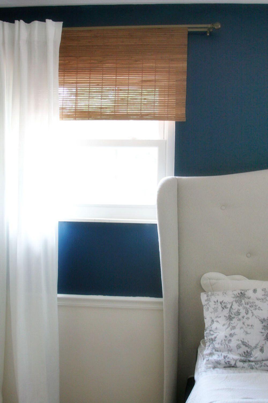 Window coverings wood  diybambooshadescurtaincheapcraftivitydesignsg