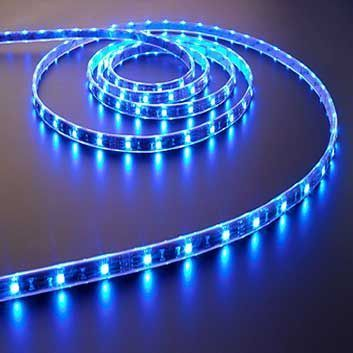 12V Waterproof Led Light Strips Cool 5 Meters Waterproof Cuttable Led #lights Strip For #car & Home Decor 2018