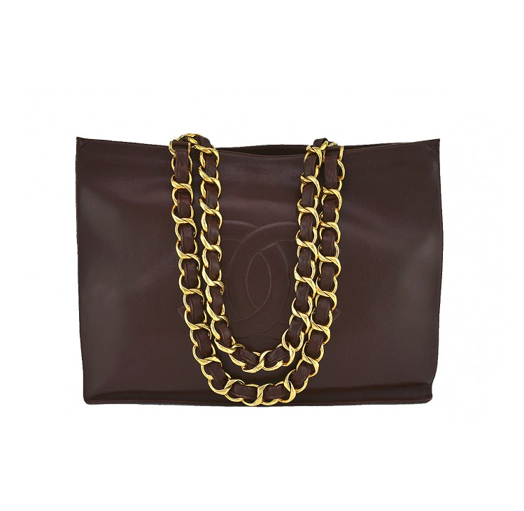 6f880d1f6aa8 CHANEL Vintage XL Black Lambskin Jumbo Shopper Shopping Tote, Shoulder Bag,  MINT   Chanel Bags   Chanel jumbo, Bags, Shoulder bag