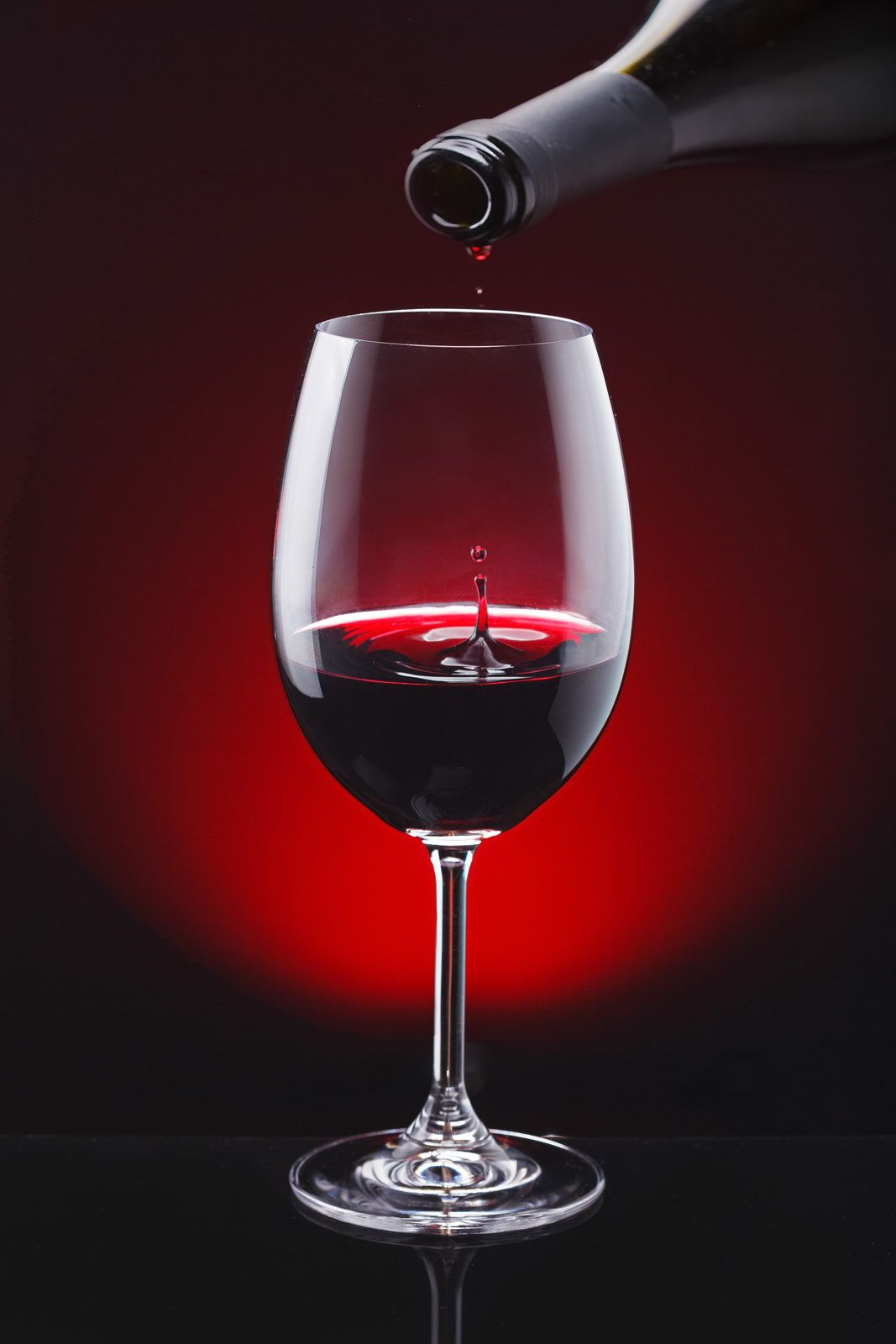 Simply Red By Heinz Trebuth 500px Wine Photography Wine Art Wine Decor