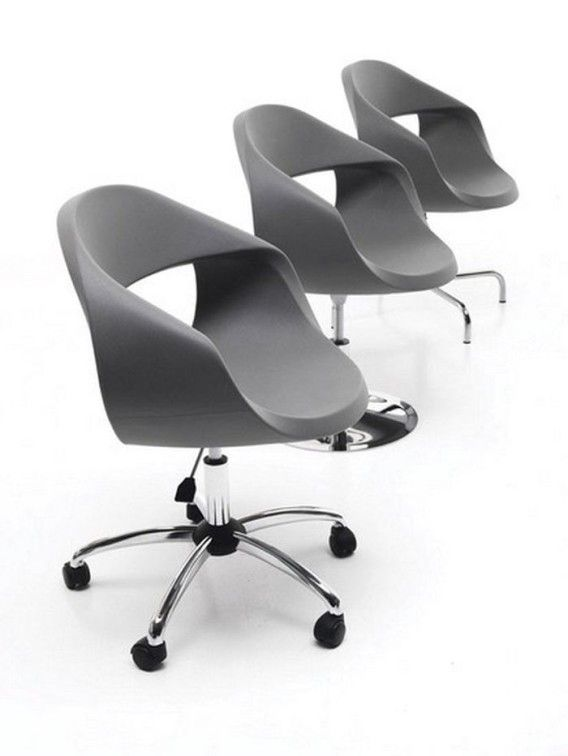 Pin By Kwei On Chair Contemporary Office Chairs Modern Desk