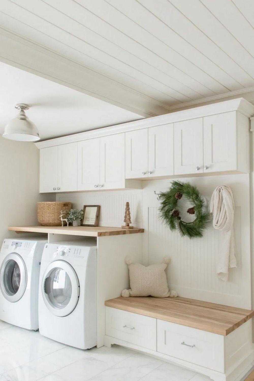 11 Fascinating Laundry Rooms Design Ideas 2 Dream Laundry Room