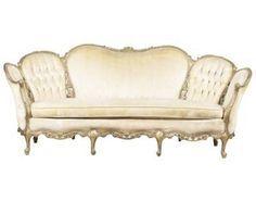 Victorian Sofa Styles