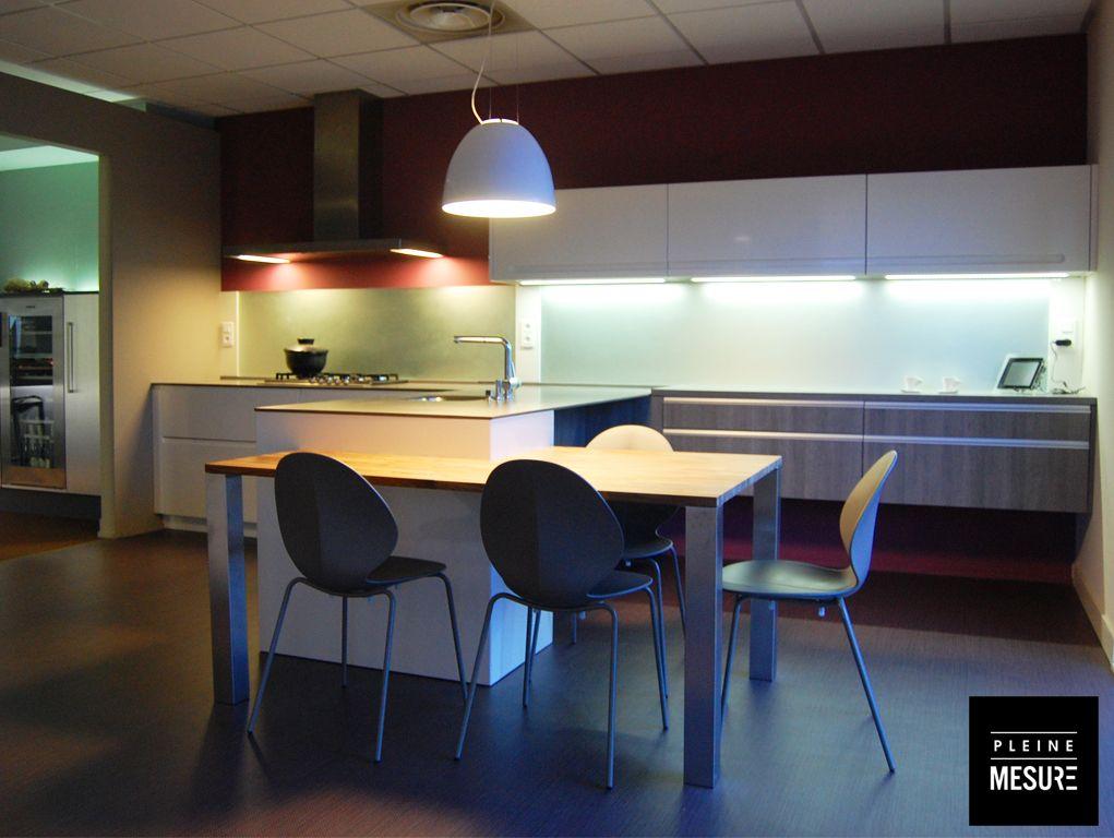 cuisine #agencement #interieur #pleinemesure #decoration Nos