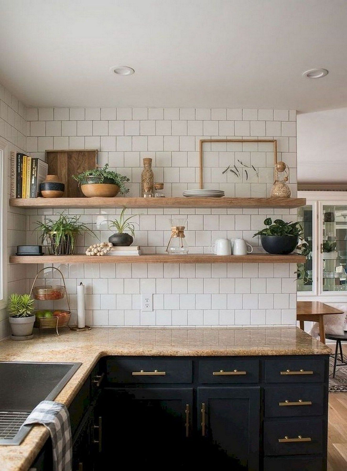 60 Kitchen Ideas Design Low Budget To Tiny House You Are Looking For Page 36 Andro Com Diy Kitchen Renovation Rustic Modern Kitchen Rustic Kitchen Decor