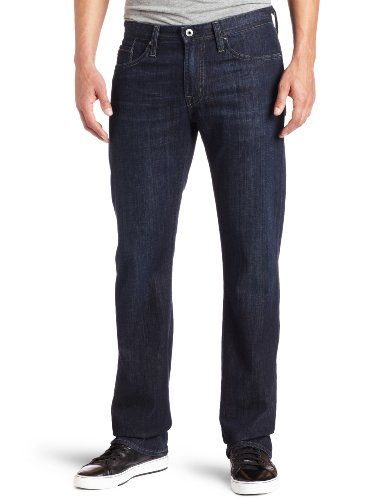 34fa68c6 AG Adriano Goldschmied Men's Protege Straight Leg Jean in Arp Wash, Arp,  34x34. From #AG Adriano Goldschmied. List Price: $185.00. Price: $124.88