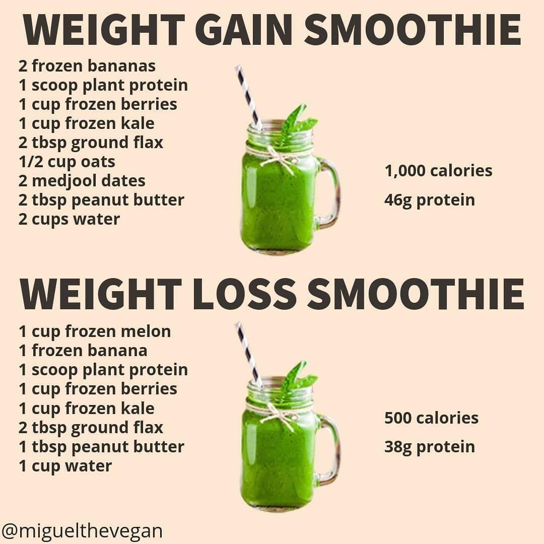 Diuretische Smoothies zur Gewichtsreduktion