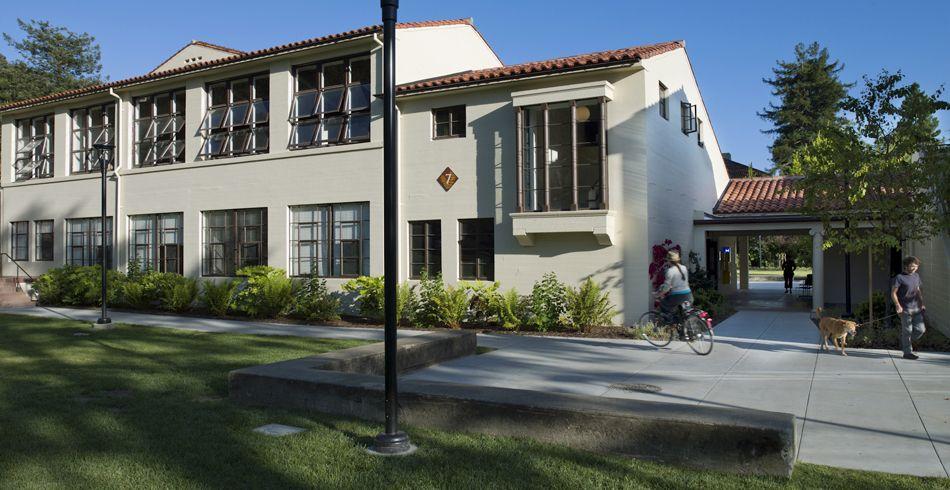 Clark Kerr Campus - UC Berkeley | Berkeley ENTERTAINMENT
