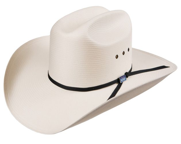 851c5218f536a Wrangler National Patriot Natural Straw Cowboy Hat