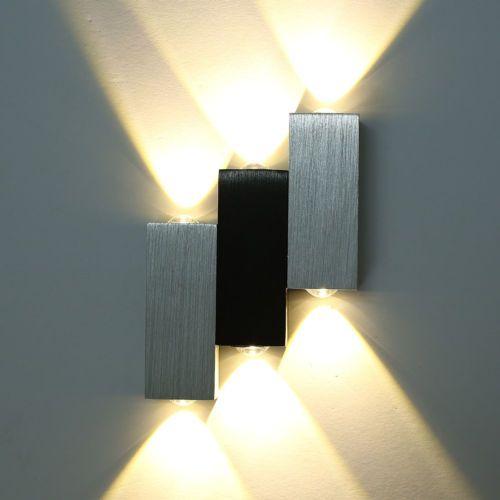 Aliexpress.com: Comprar Contemporáneo 6 W alta potencia lámparas ...