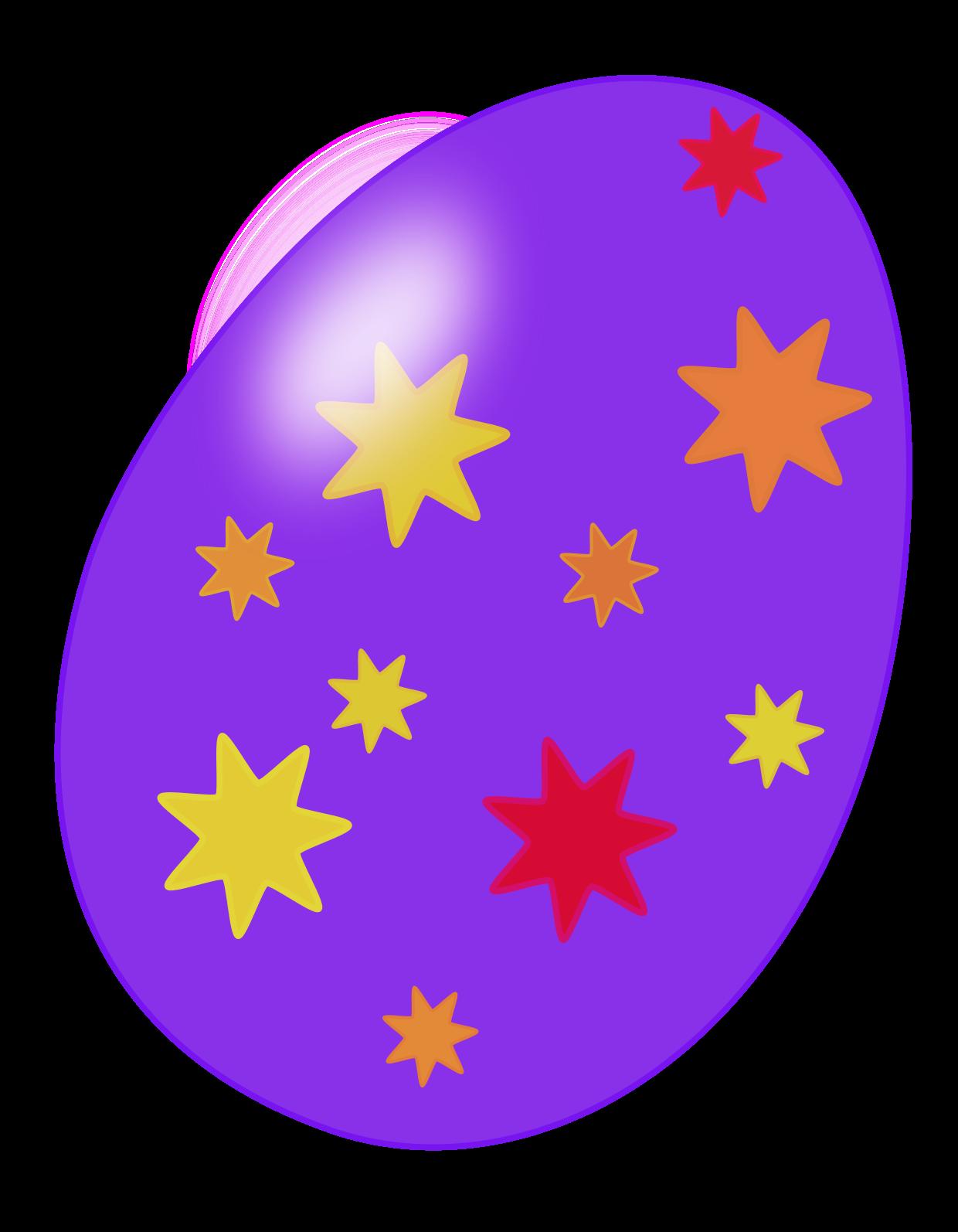 EASTER EGG CLIP ART EASTER CLIPART Easter eggs