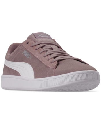 Puma Women Vikky V2 Casual Sneakers from Finish Line in 2019