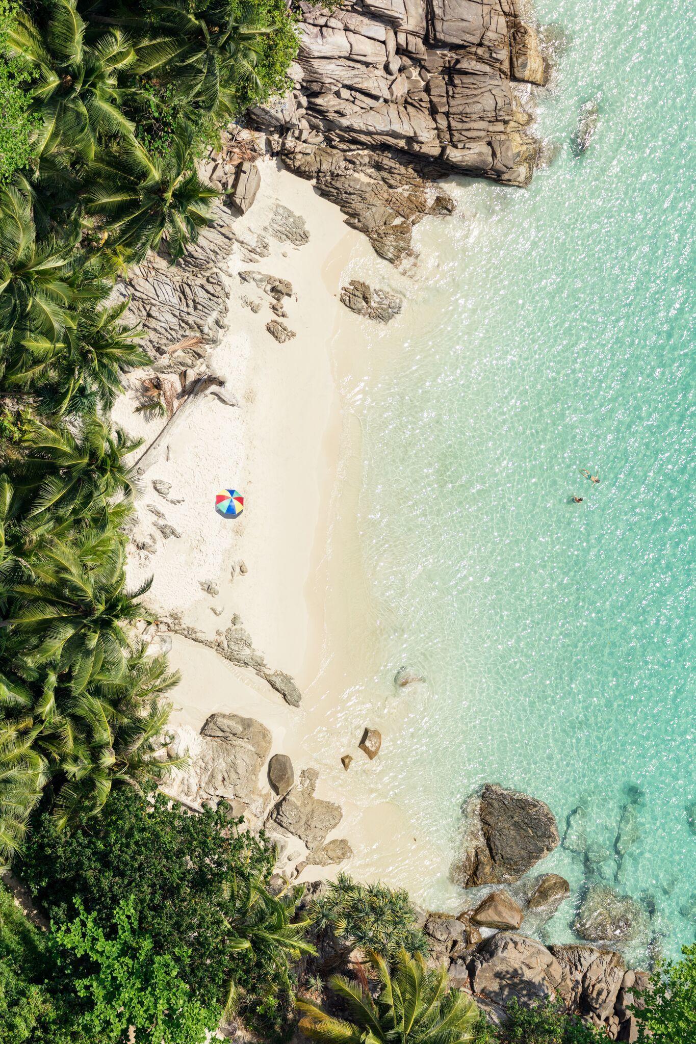 Brand New Thailand Beach Aerials Beach photography