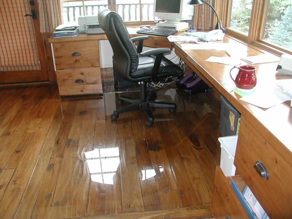 Carpet Chair Mat For Hardwood Floor