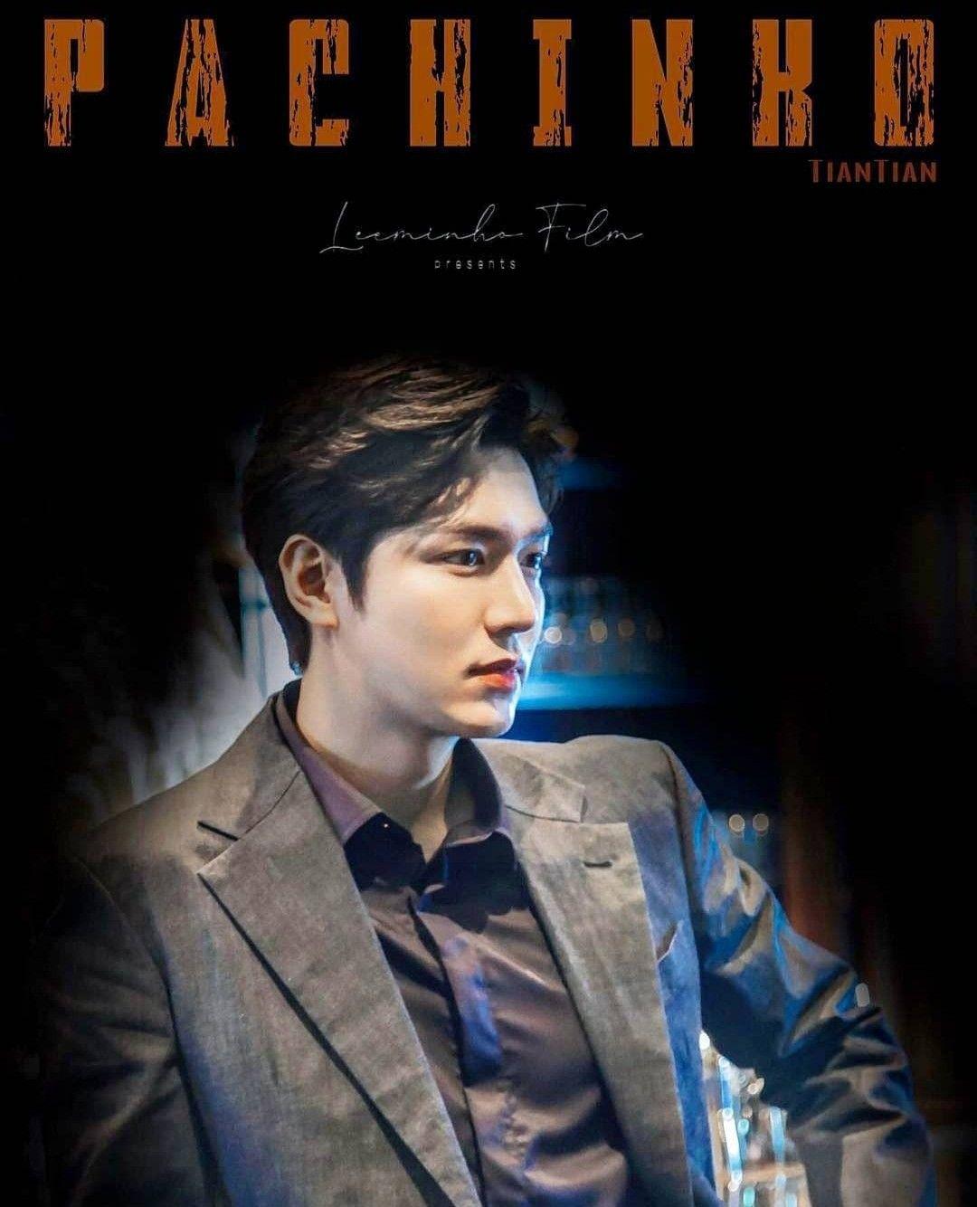 Hansu Is Short For Handsome Pachinko Fan Made Lee Min Ho Lee Min Ho Photos Lee Min Ho News