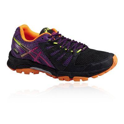 Asics Gel Fuji Attack 4 Gore-Tex Women's Trail Running Shoes
