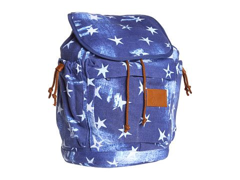 b48c839077 Volcom Daydreamin Canvas Backpack Blue Denim - Zappos.com Free Shipping  BOTH Ways