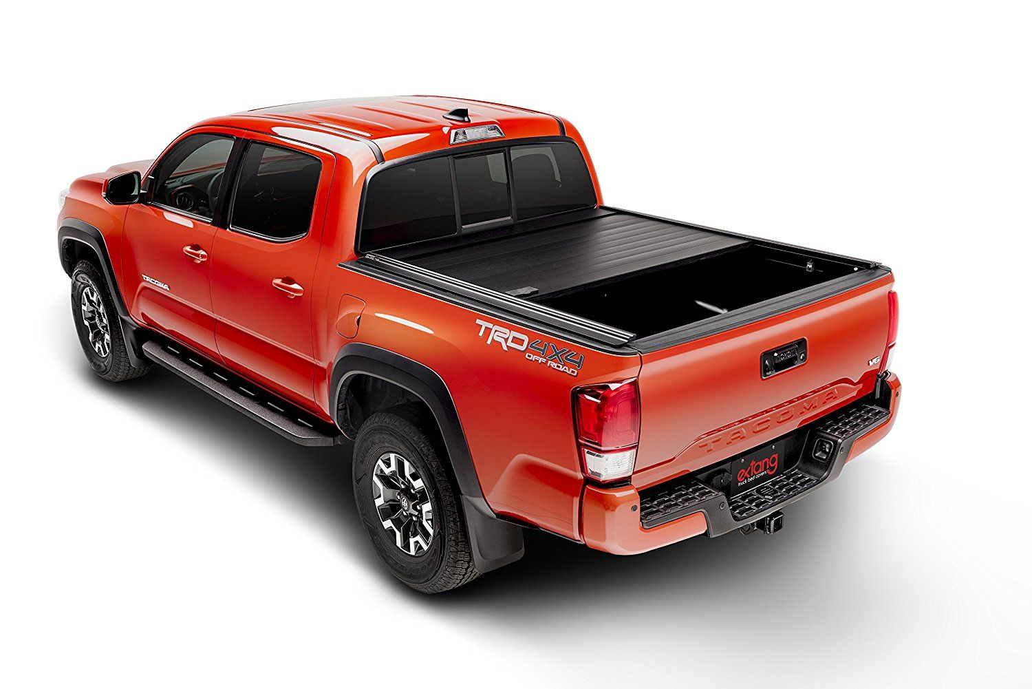 3 Top Rated Retractable Tonneau Covers for Toyota