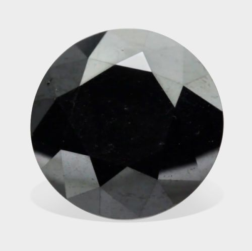 7 31 Ctw 11 67 Mm Black Color 3a 3a Quality Round Brilliant Loose Diamond Diamonds Loosediamonds Blackdaimonds D Loose Diamonds Black Diamond Diamond