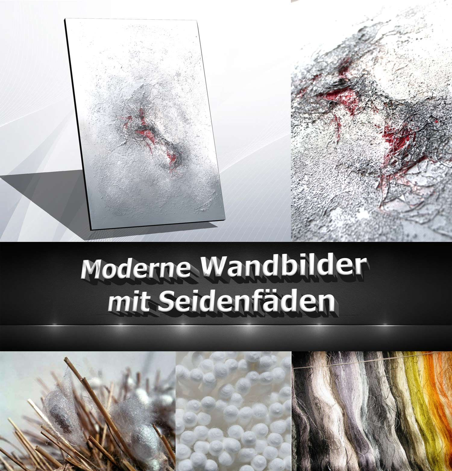 Moderne Wandbilder wandbilder acrylbilder leinwandbilder handgemalt wandbilder galerie