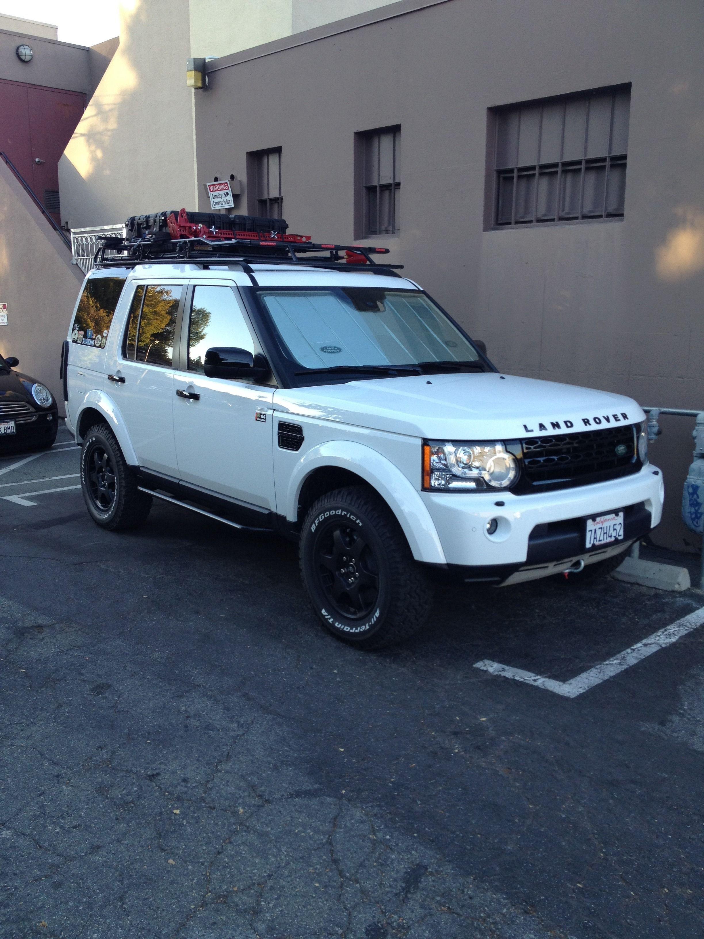 Lr4 Off Road Overlanding Land Rover Lr4 Pinterest Offroad