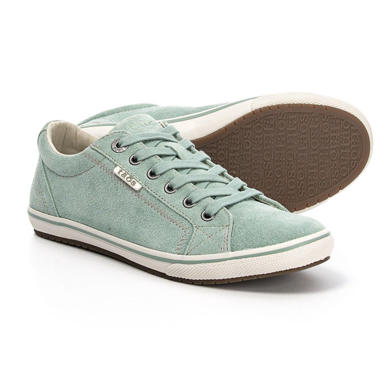 Taos Footwear Retro Star Sneakers