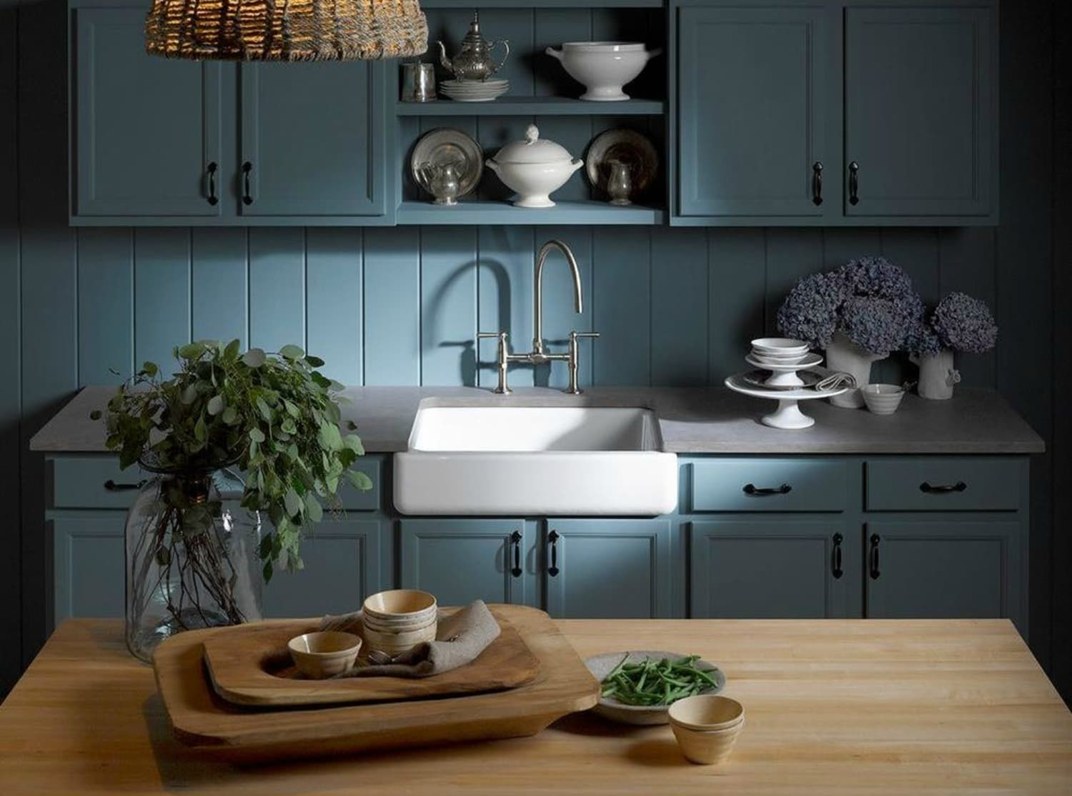 Apron Front Farmhouse Sinks Best, BudgetFriendly Picks