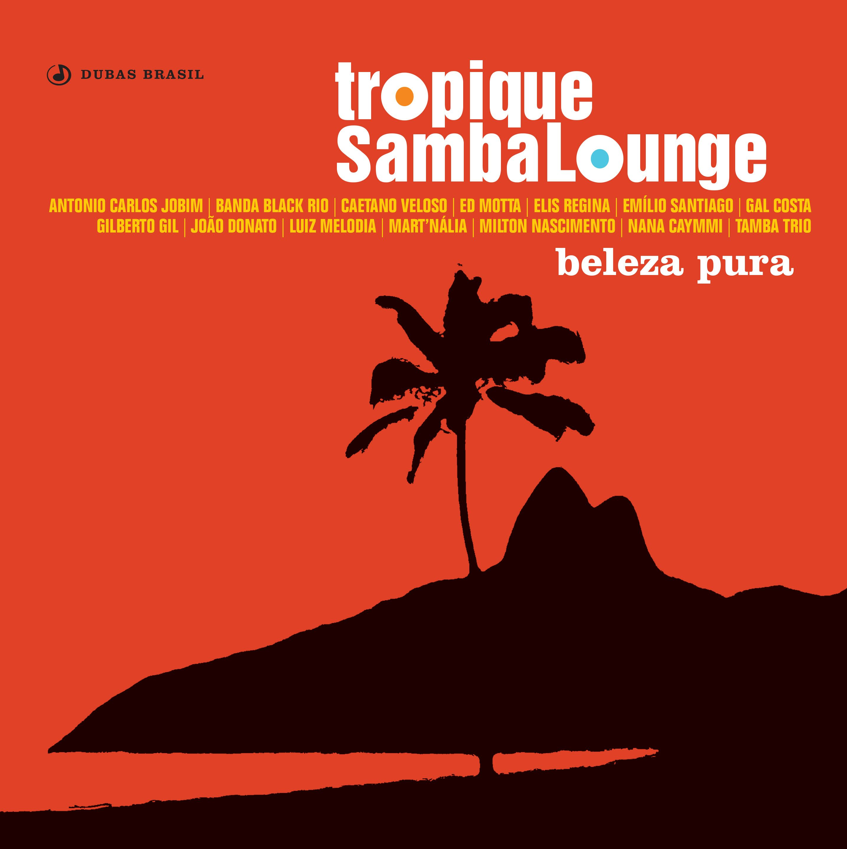 Capa do álbum Beleza Pura, lançado em 2002.