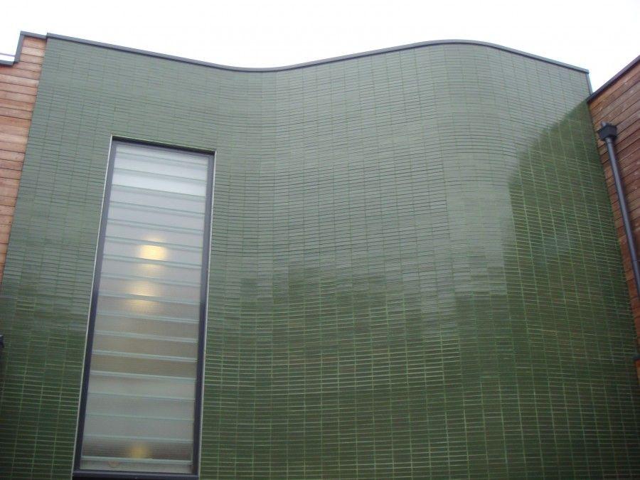 Afbeeldingsresultaat voor glazed brick