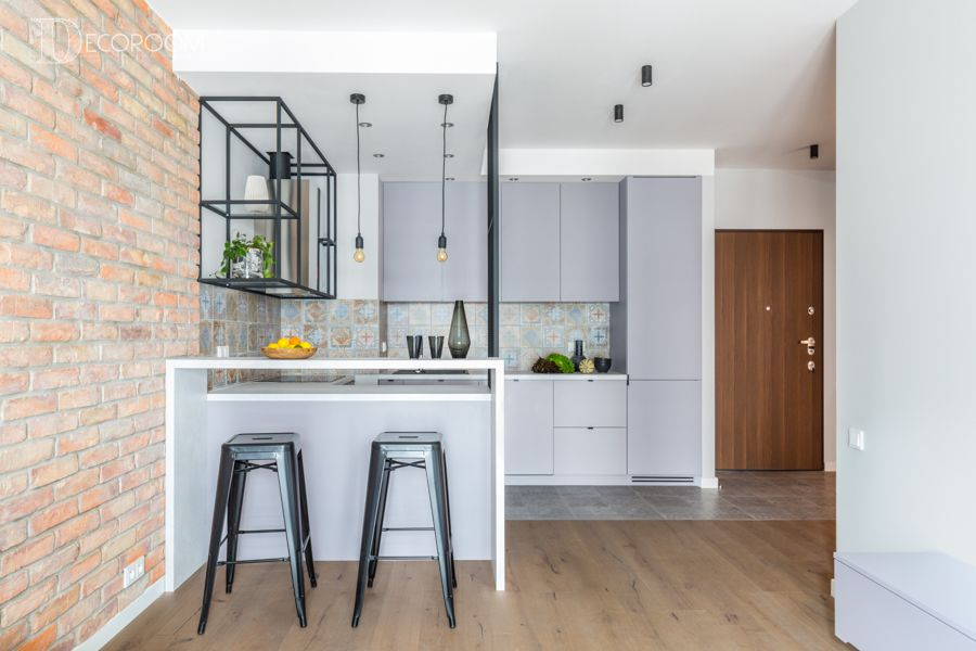 Soft Loft Kitchen Loft Kitchen Interior Design Kitchen Modern Kitchen