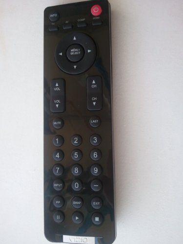 NEW VIZIO VR2 VR4 Remote for VOJ320M VO37L VO32L VO22L